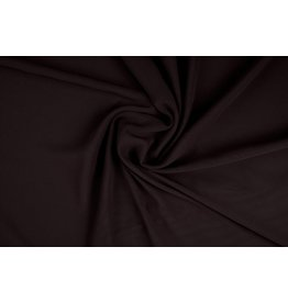 Hi Multi Chiffon  Dark brown