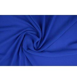 Hi Multi Chiffon Koningsblauw