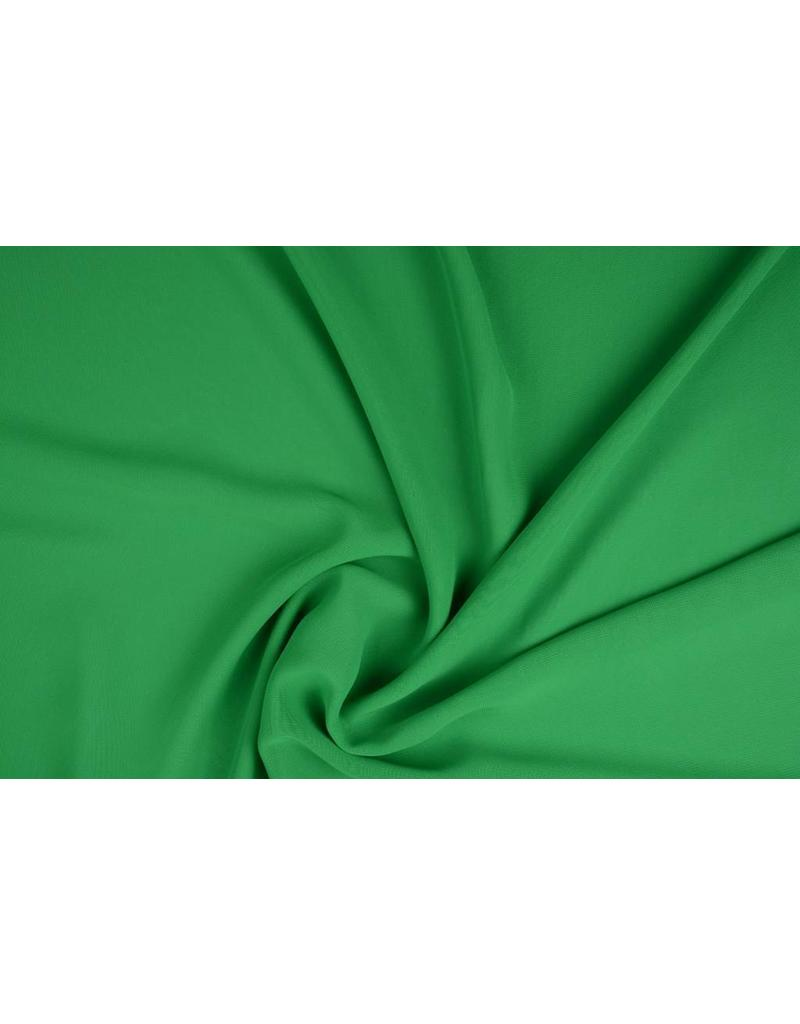 Hi Multi Chiffon Grasgrün