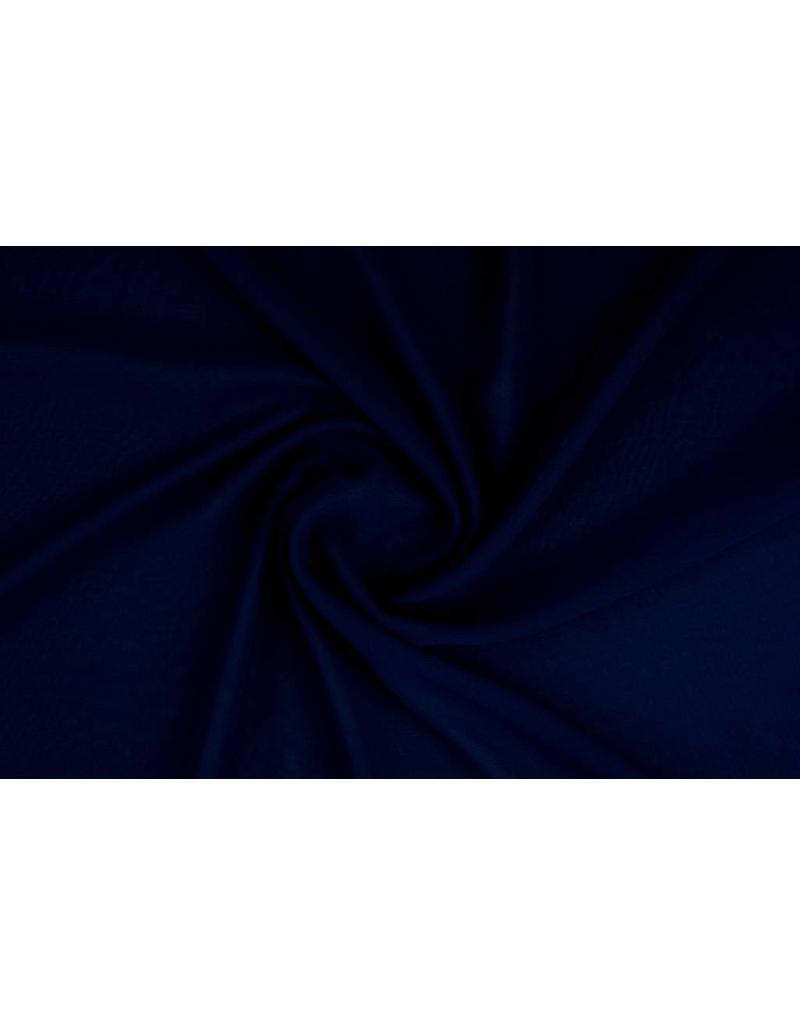 Hi Multi Chiffon Marineblau