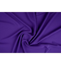 Hi Multi Chiffon  Purple