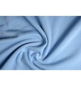 Oeko-Tex®  Sweatstoff Babyblau