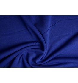 Oeko-Tex®  Sweatstoff Königsblau