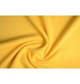 Oeko-Tex®  Sweatstoff Kanariengelb