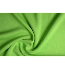 Oeko-Tex®  Sweatstoff Limettengrün