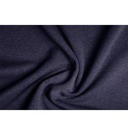 Oeko-Tex®  Sweatstoff Jeans Melange