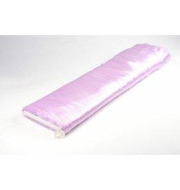 Korean Silk Licht lila