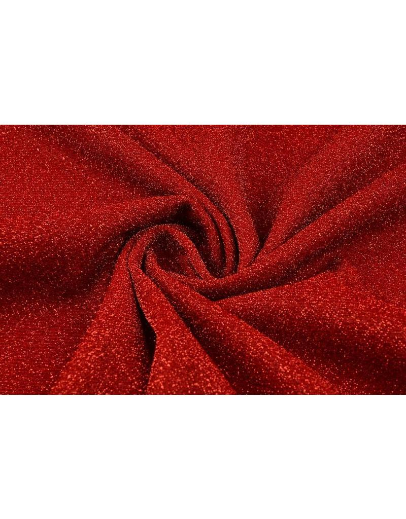 Lurex Dance Red