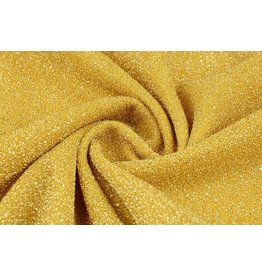 Lurex Tanz Gold