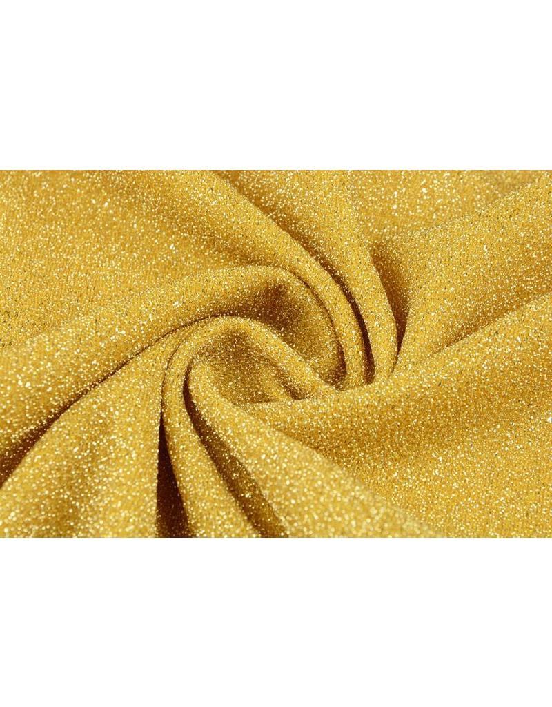 Lurex Tanz Gold