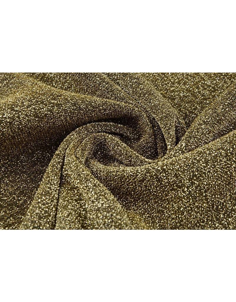 Lurex Dance Dark gold