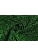 Lurex Dance Kerst groen
