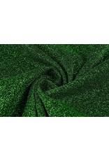 Lurex Dans Kerst groen