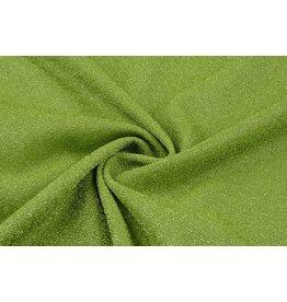 Lurex Tanz Limettengrün