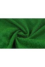 Lurex Tanz Grasgrün