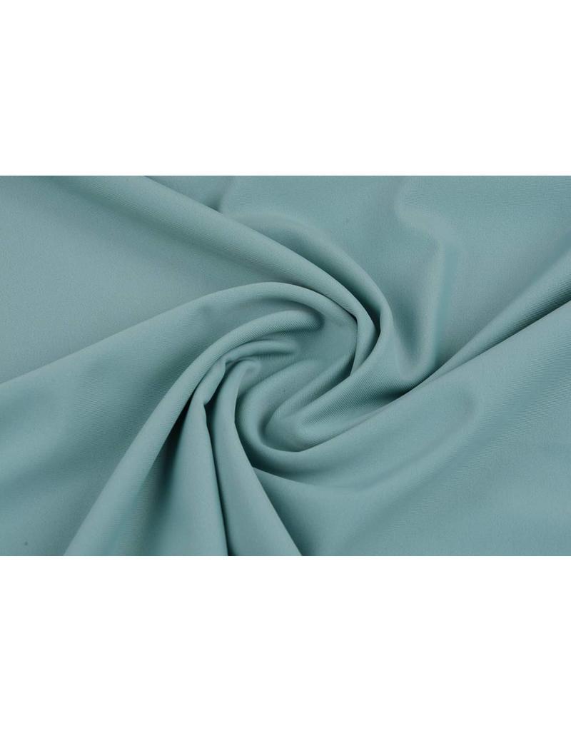 Lycra Mat Licht blauw