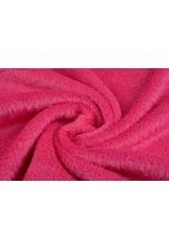 Wellness-Fleece Fuchsia
