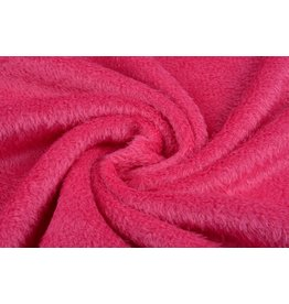 Wellness-Fleece Fuchsia