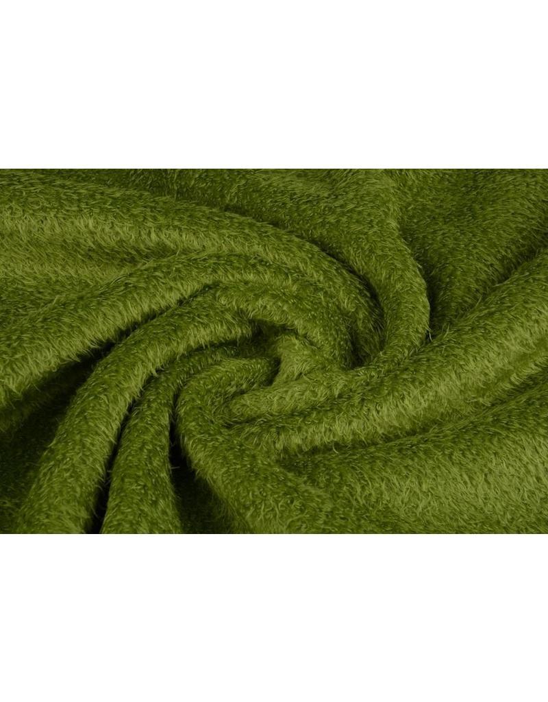 Wellness-Fleece Hellmoosgrün