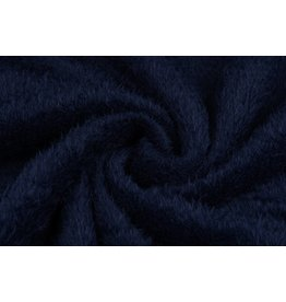 Wellness-Fleece Marineblau
