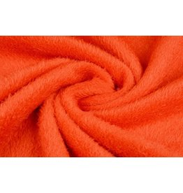 Wellness-Fleece Orange
