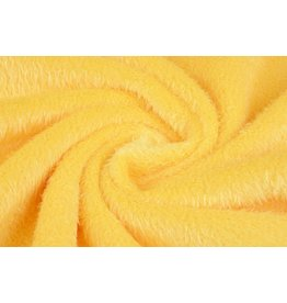 Mouse fleece  Citron Yellow