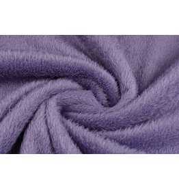Wellness-Fleece Altviolett
