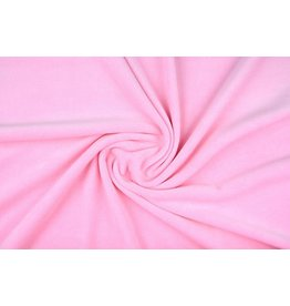 Nicky Velours Light pink