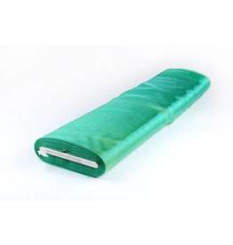 Organza Two-Tone Groen-geel
