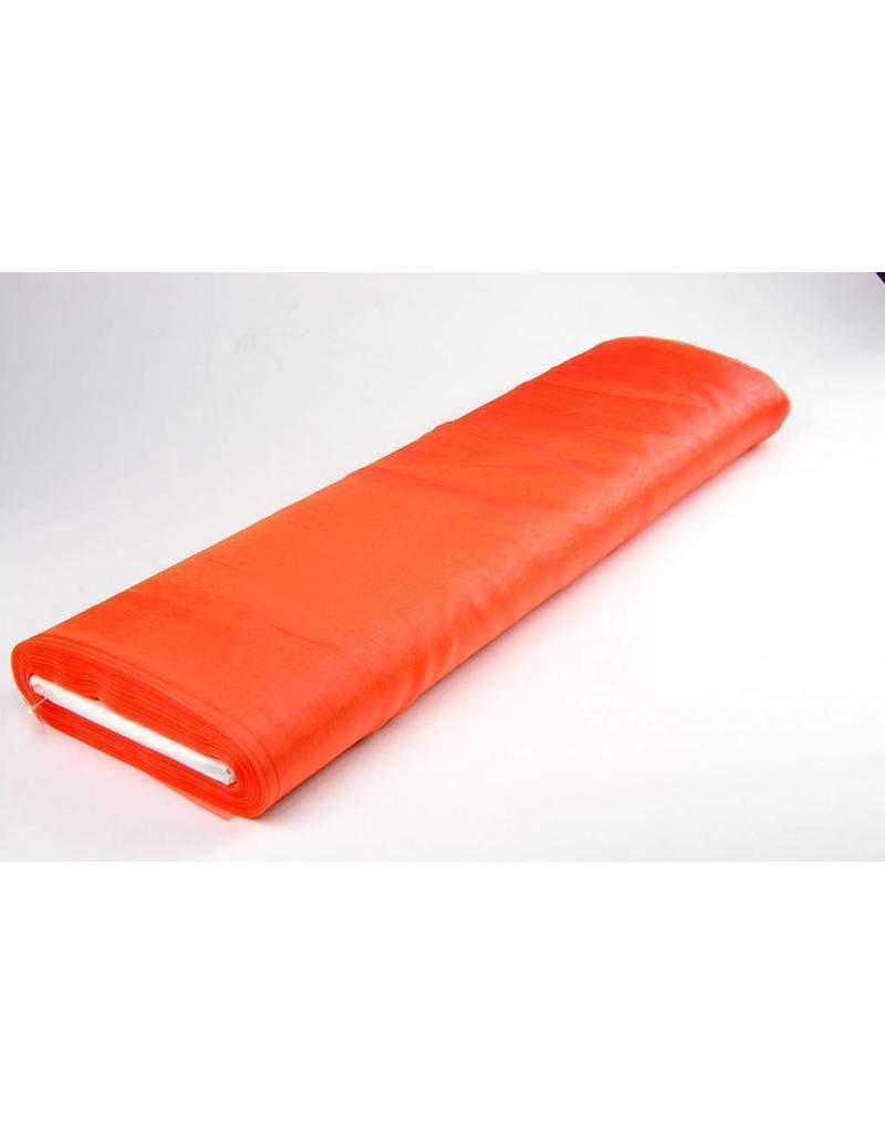 Organza Two-Tone Oranje-geel