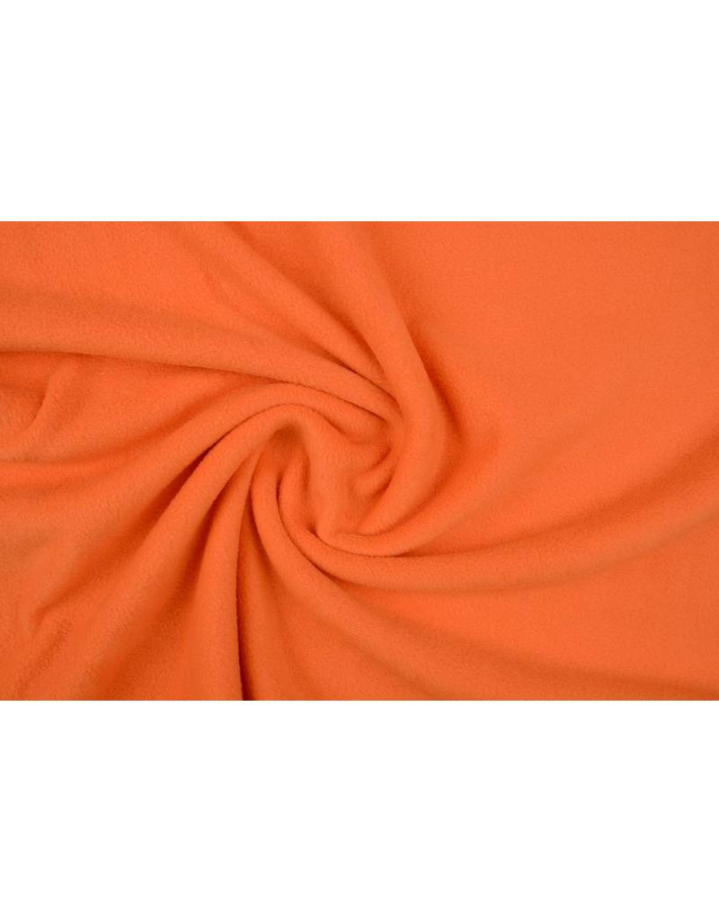Polar Fleece Licht oranje