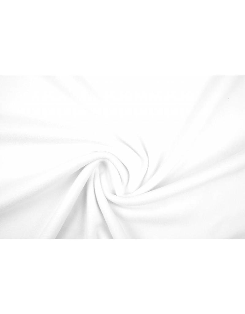 Polar Fleece White