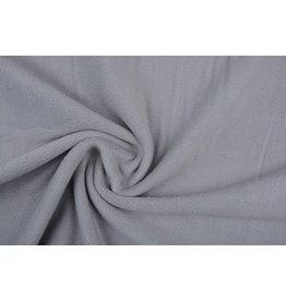 Polar Fleece Silber