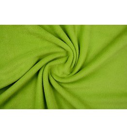 Polar Fleece Lime
