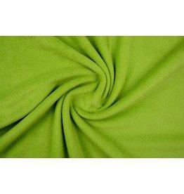 Polar Fleece Limettengrün