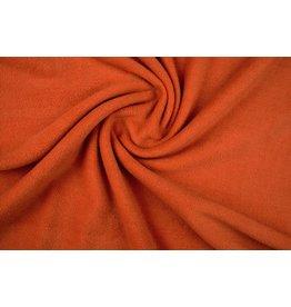 Polar Fleece Dark orange