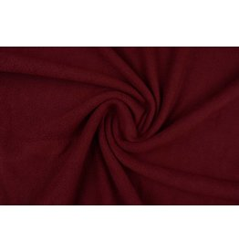 Polar Fleece Bordeaux