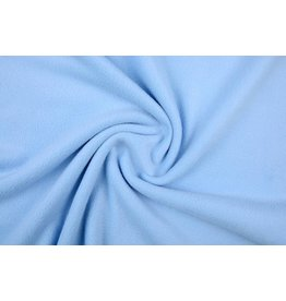 Polar Fleece Baby blauw