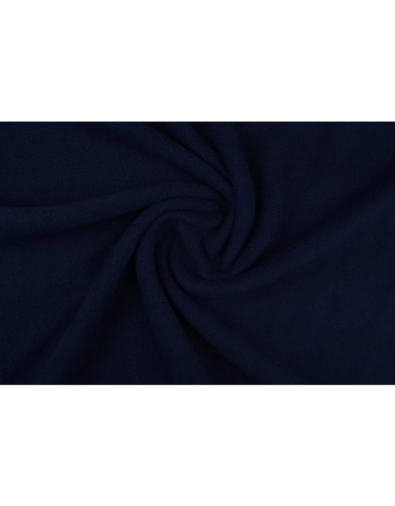 Polar Fleece Marineblau