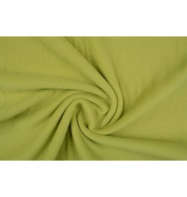 Polar Fleece Mosgroen