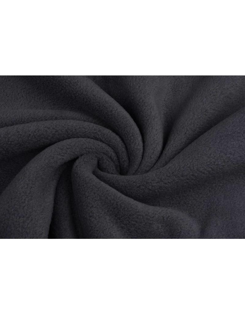 Polar Fleece Dunkelgrau