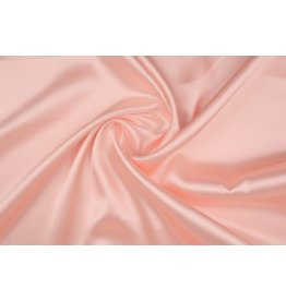 Poly Satin Salmon