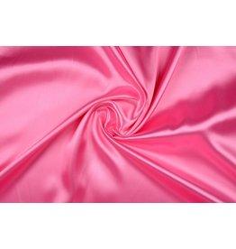 Poly Satijn Roze