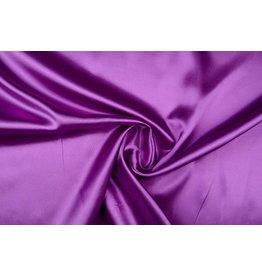 Poly Satin Lavender