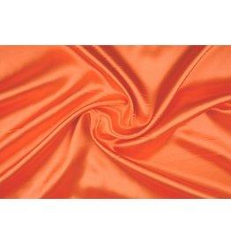 Poly Satin Orange