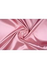 Poly Satijn Poeder roze