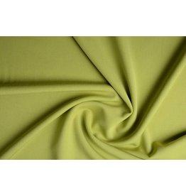 Stretch-Gabardine Hellmoosgrün