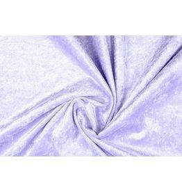 Velours de Panne Lilac