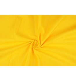 Korean Felt 1 mm Canary yellow