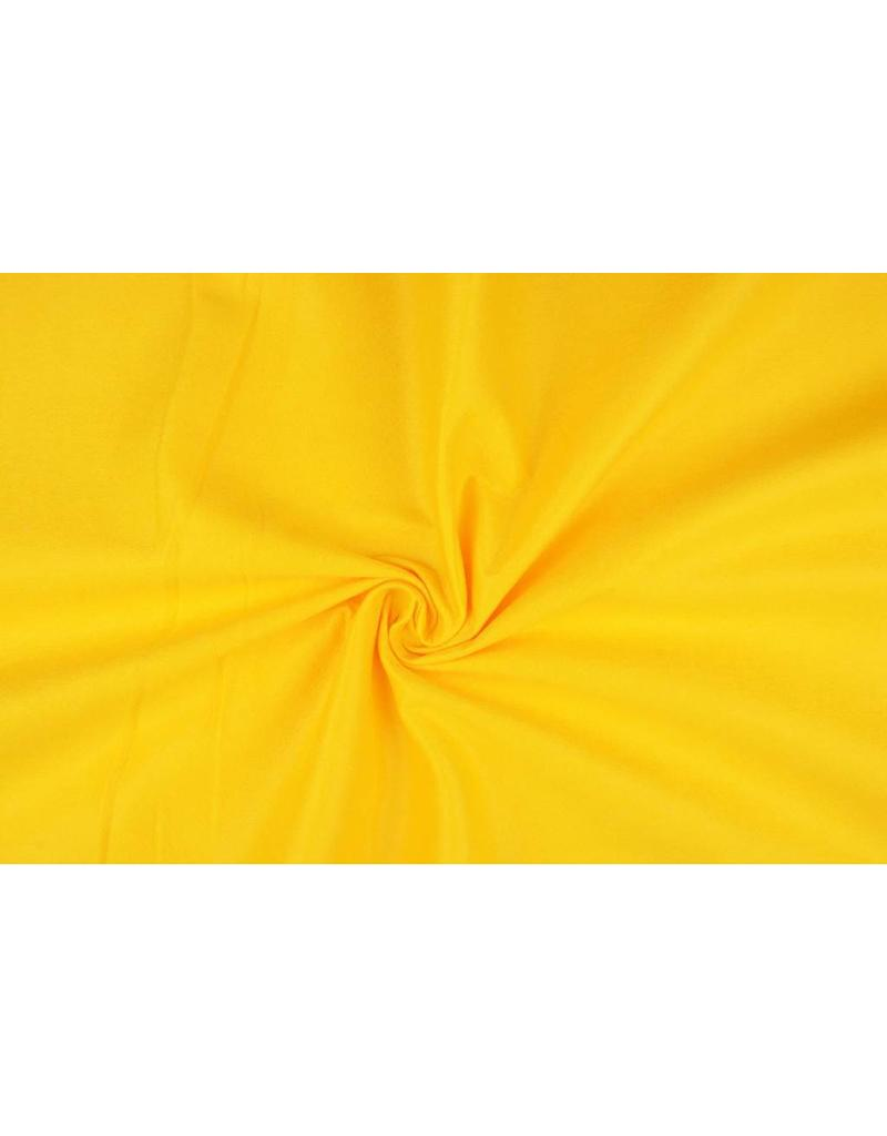 Koreaans vilt 1 mm Kanarie geel